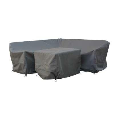 2021 Bramblecrest Mini Outdoor Sofa Set Cover