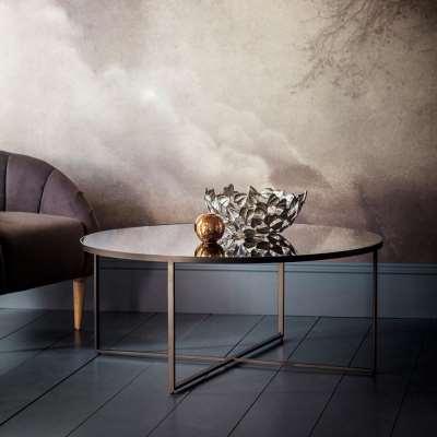 Brennan Coffee Table - Black