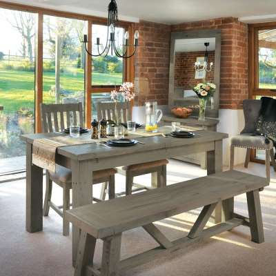 Cotswold Extending Dining Table (1.8m)