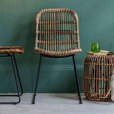 Havana Dining Chair (2pk)