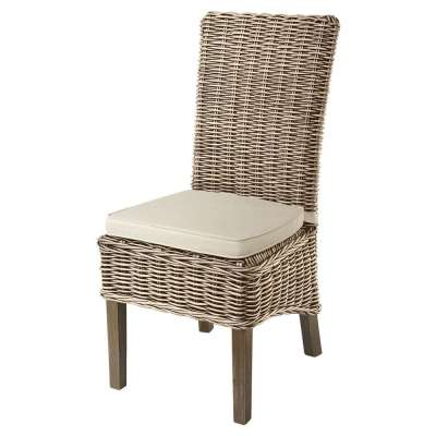 Natural Classic Rattan Dining Chair