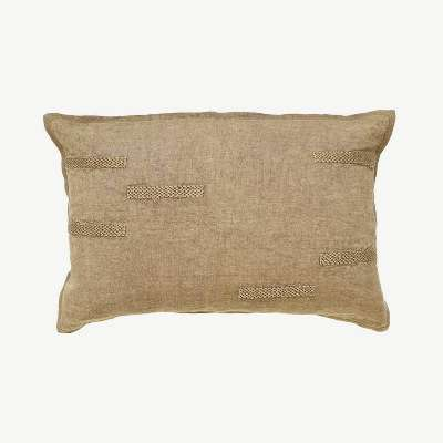 Rivington Cushion Cover Camel