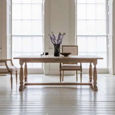 The Colonial Extending Dining Table (1.65m)