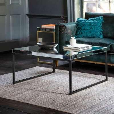 The Designer Coffee Table in Black