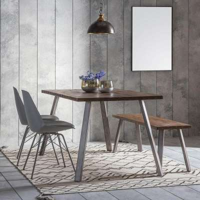 The Loft Dining Table Set (1.5m)