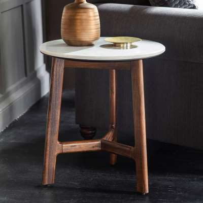 The Retro Side Table