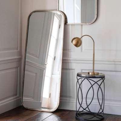Thomas Full Length Leaner Mirror