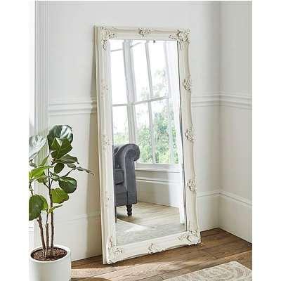 Adderley Leaner Mirror