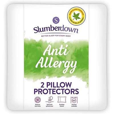 Anti-Allergy Pillow Protectors