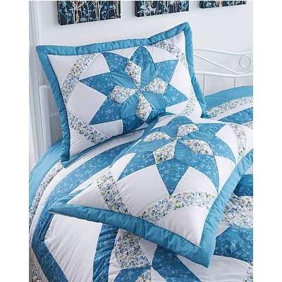 Brianne Puffball Cushion Cover Pair
