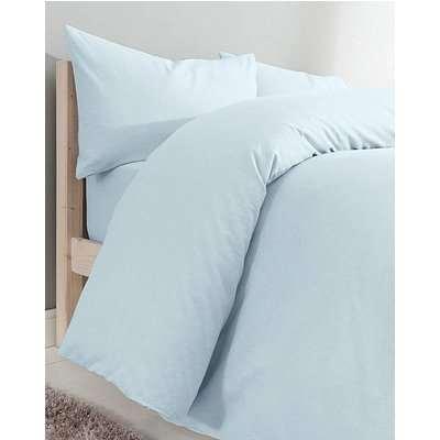 Soft Brushed Cotton Duvet Cover