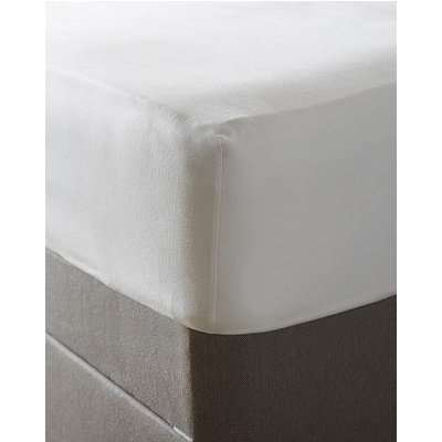 Egyptian 400 TC Deep Fitted Sheet