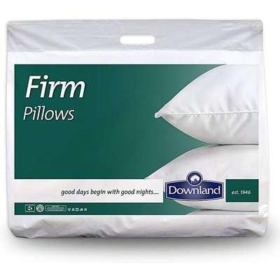 Firm Support Side Sleeper Pillow