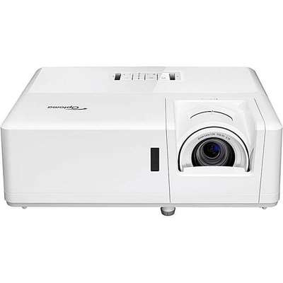 Optoma ZW400 White Laser Projector