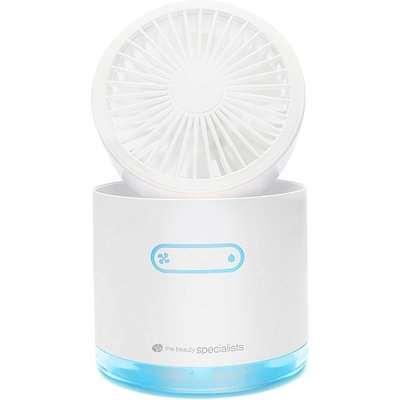 Rio BREEZ Diffuser, Humidifier, Desk Fan