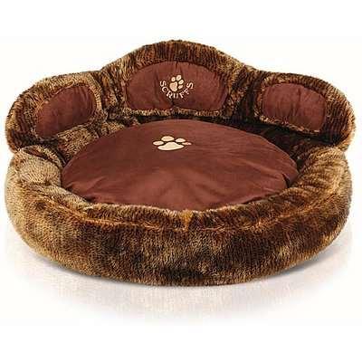 Scruffs Cub Bear Bed