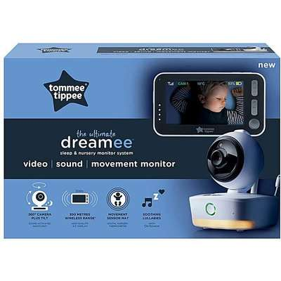 Tommee Tippee Dreamee Baby Monitor