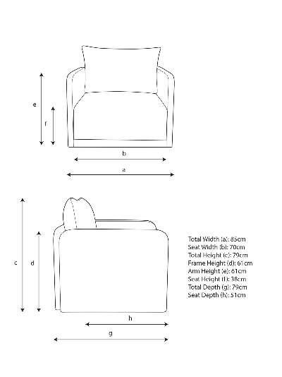 John Lewis & Partners Bundle Armchair