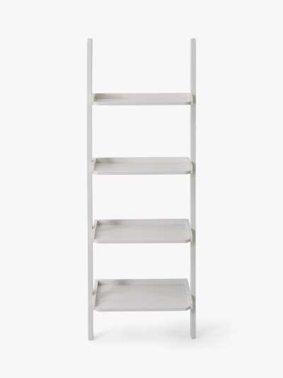 John Lewis & Partners Portsman Bathroom Ladder Shelving Unit