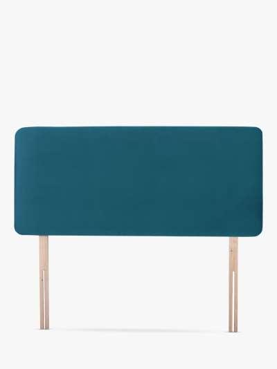 John Lewis & Partners Sonning Upholstered Headboard, Super King Size