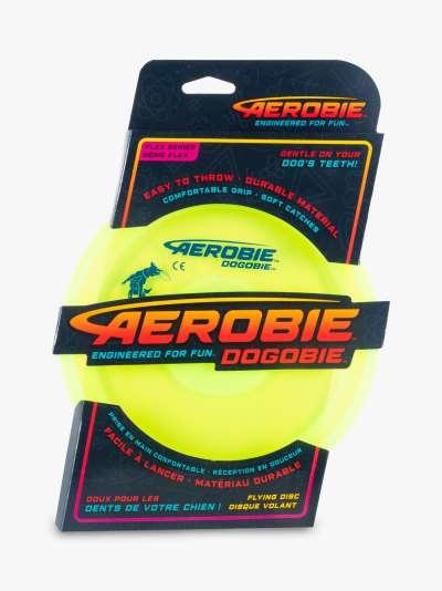 Aerobie Dogobie Dog Toy