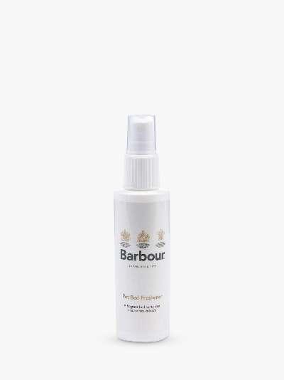 Barbour Pet Bed Freshener, 100ml