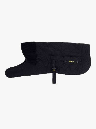 Barbour Quilted Polar Dog Coat