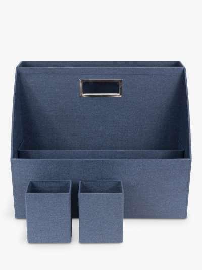 Bigso Box Of Sweden Hurry Desk Organiser