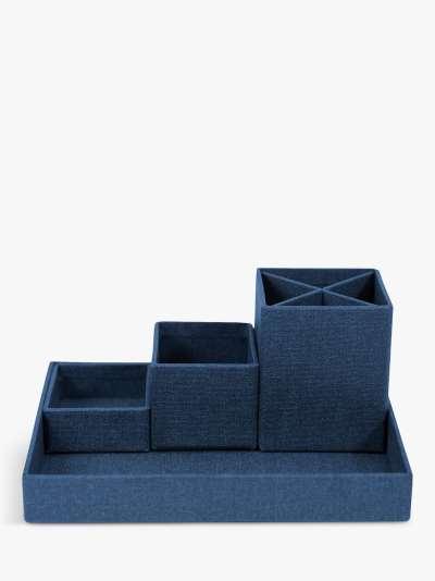 Bigso Box Of Sweden Lena Desk Organiser