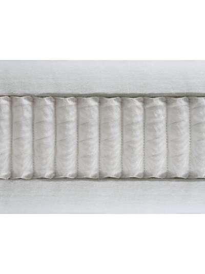 John Lewis & Partners Classic Eco 1000 Pocket Spring Mattress, Firm Tension, Single