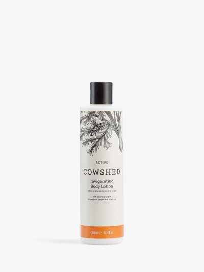 Cowshed Active Invigorating Diffuser Refill, 200ml