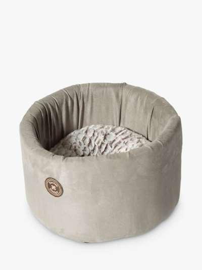 Danish Design Arctic Cosy Cat Bed