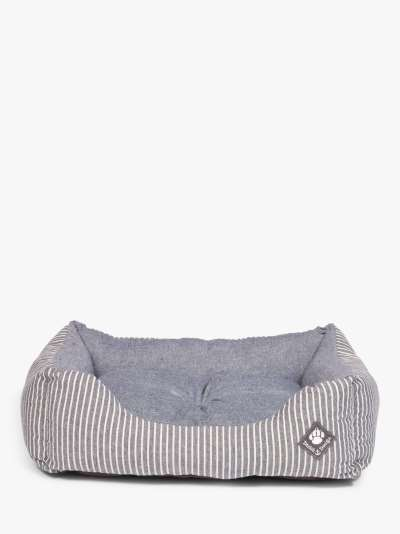 Danish Design Maritime Snuggle Pet Bed
