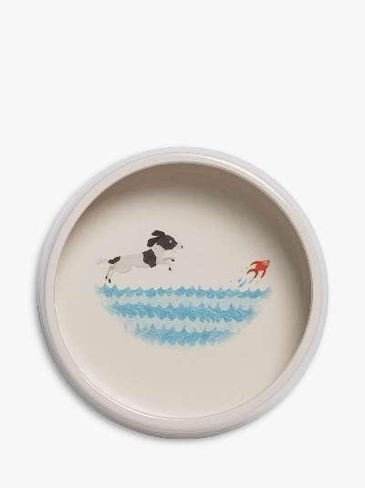 Fenella Smith Spaniel Dog Bowl