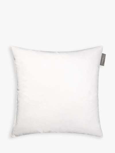 John Lewis & Partners Goose Feather Cushion Pad