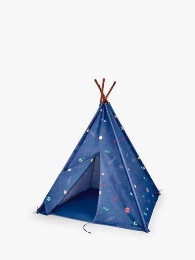 Great Little Trading Co Space Teepee, Multi