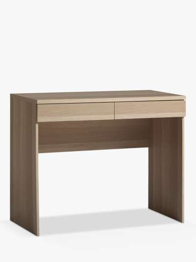 ANYDAY John Lewis & Partners Mix it Dressing Table/Desk