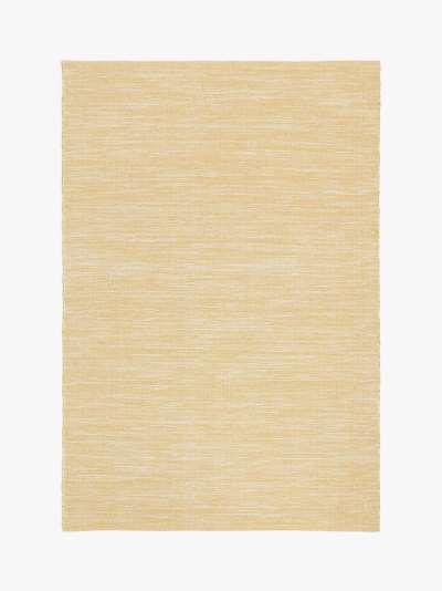 ANYDAY John Lewis & Partners Textured Semi Plain Runner Rug, L200 x W70 cm