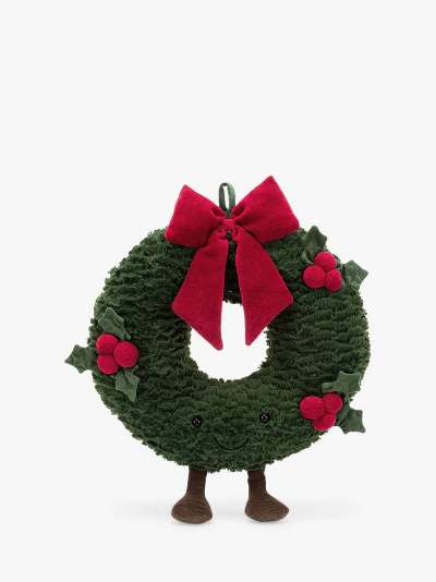 Jellycat Amuseable Wreath Soft Toy