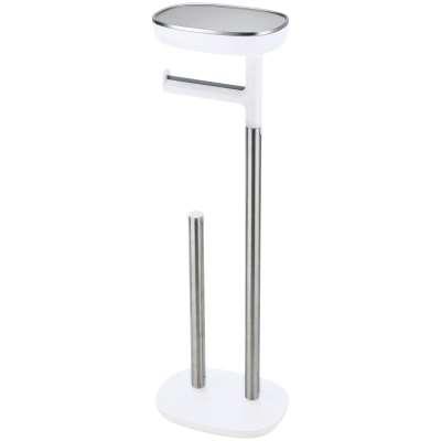 Joseph Joseph EasyStore™ Wall-Mounted Toilet Roll Holder