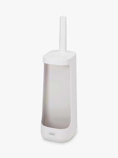 Joseph Joseph Flex™ Plus Toilet Brush with Storage Caddy