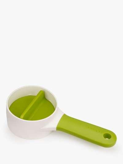 Joseph Joseph SpiroGo Compact Hand-Held Spiralizer, Green