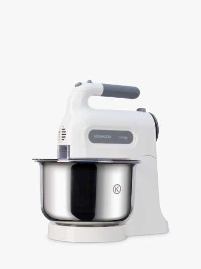 Kenwood HM680 Chefette Metal Bowl Hand Mixer