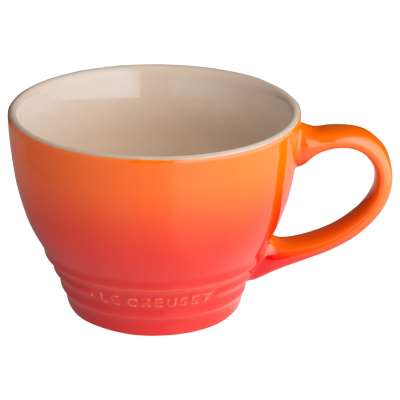 Le Creuset Stoneware Grand Mug, 400ml