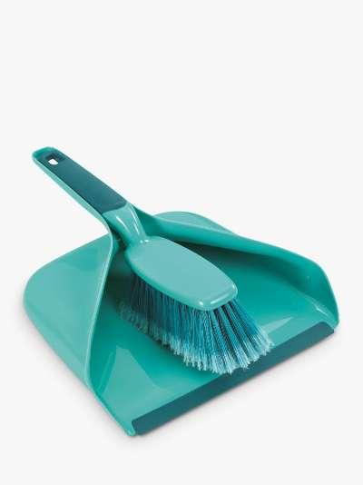 Leifheit Dustpan and Brush Set