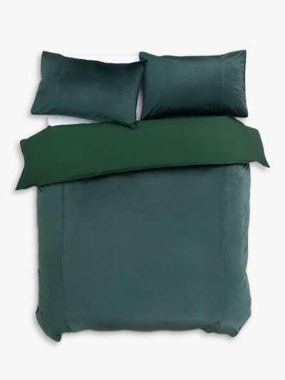 MM Linen Velvet Duvet Cover Set