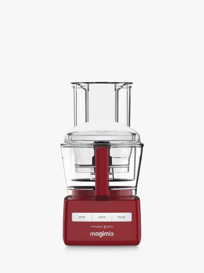 Magimix CS 3200 XL Compact Food Processor