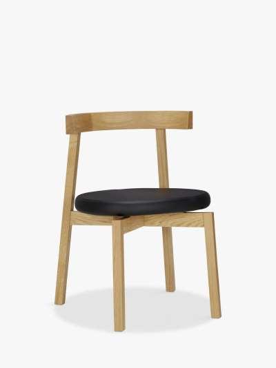 Nazanin Kamali for Case Oki-Nami Dining Chair, Oak