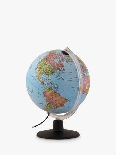 Nova Rico Augmented Reality Night & Day Globe