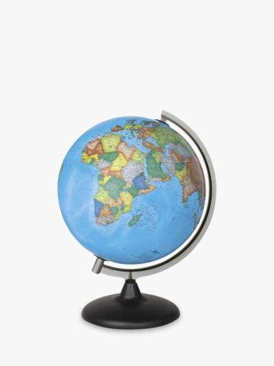 Nova Rico Corallo Globe, Blue, 30cm